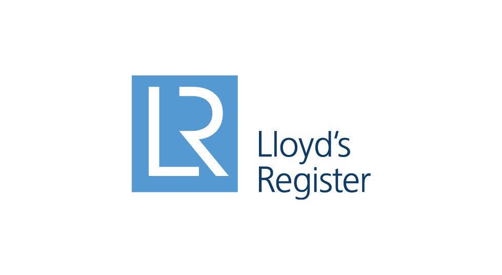 Lloyd's Register Certificate LR21165171WA.