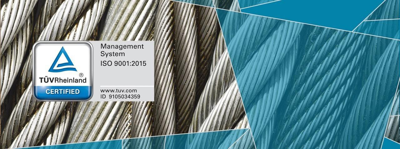 IPH ACTUALIZA SU CERTIFICACIÓN ISO 9001 A LA VERSIÓN 2015