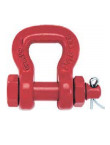 Sling Saver Web Sling Shackles S-252/253