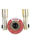 Olhal de suspensão giratorio HR-125