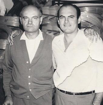 1963 Trajetória